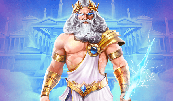 125 Free Spins On Gates of Olympus