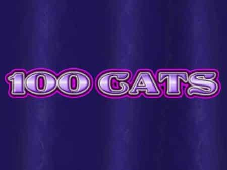 100 kissaa
