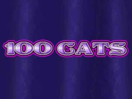 100 Cats