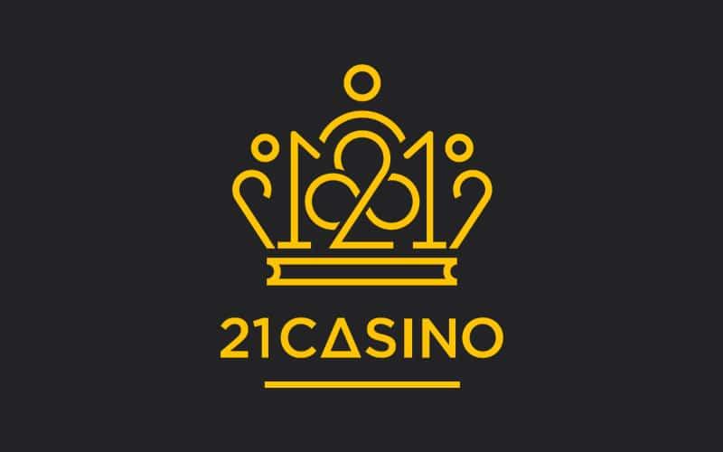 21-casino Logo