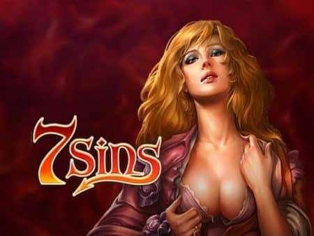 7-sins-slot Logo