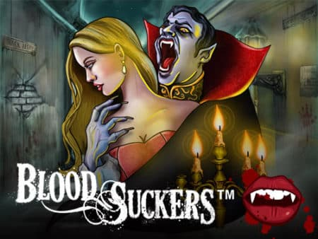 blood-suckers-slot Logo