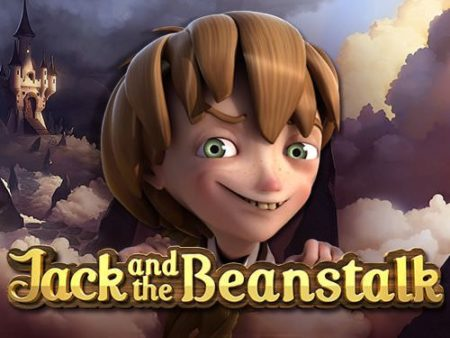 jack-and-the-beanstalk-slot Logo
