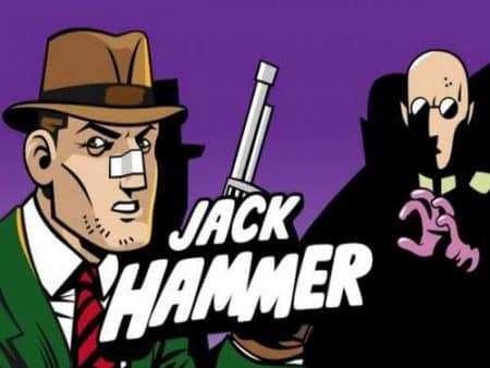jack-hammer-slot Logo