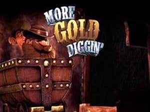 Lisää Gold Diggin Slot