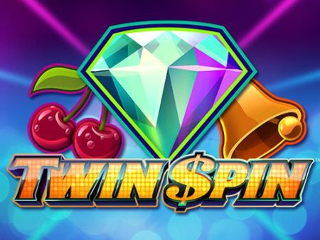twin-spin-slot Logo