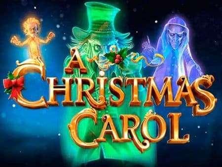 a-christmas-carol-slot Logo