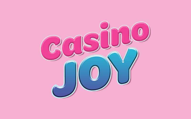 casino-joy Logo