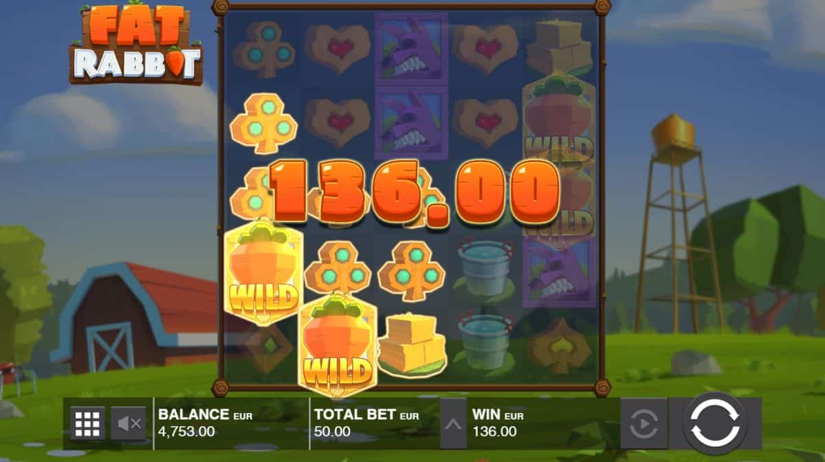 Fat Rabbit Slot Review