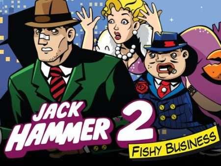 jack-hammer-2-slot Logo