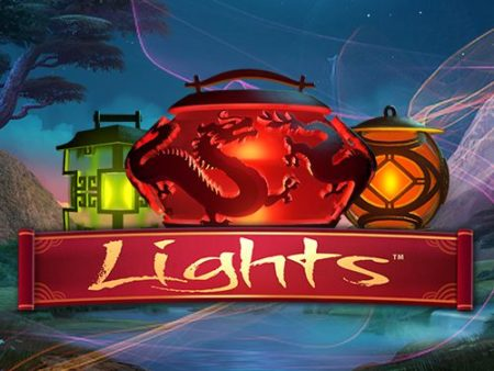lights-slot Logo