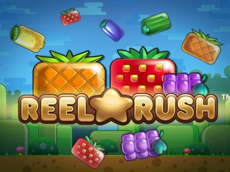 reel-rush-slot Logo