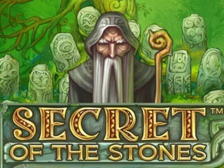 secret-of-the-stones-slot Logo