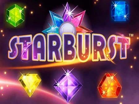 starburst-slot Slot Review 2019