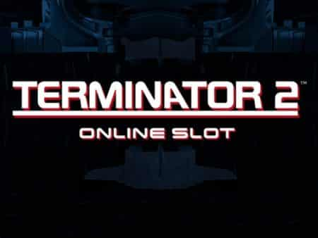 terminator-2-slot Logo
