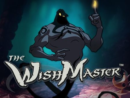the-wish-master-slot Logo