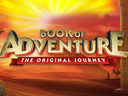 book-of-adventure Logo