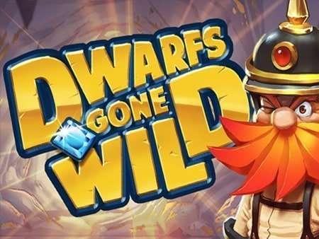 dwarfs-gone-wild Slot Review 2019