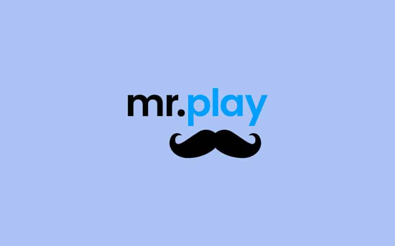 Mr.Play Casino Logo