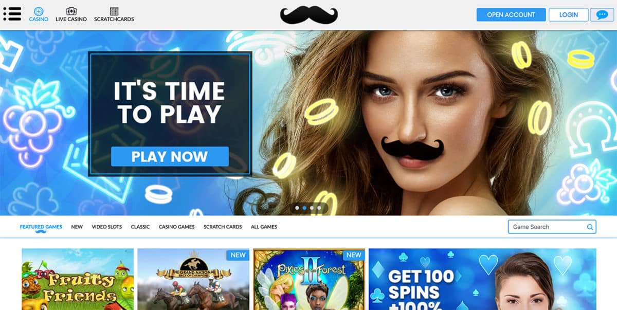 Mr.Play Casino arvostelu