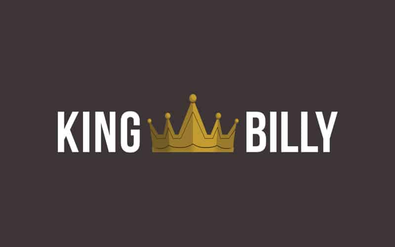 king-billy Logo