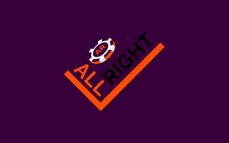 all-right-casino Logo