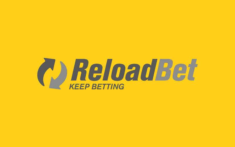 reloadbet-casino Logo