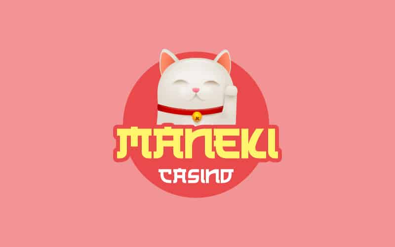 maneki Logo