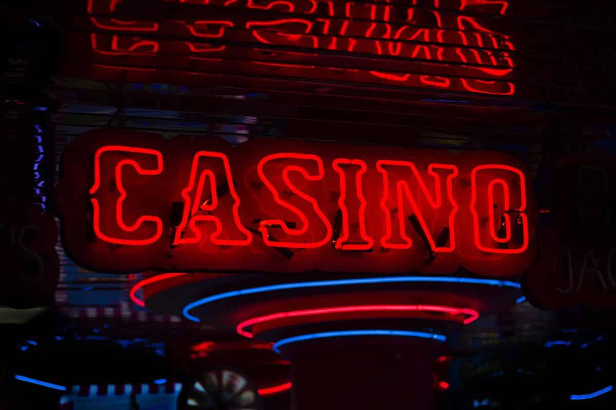 New Casinos September