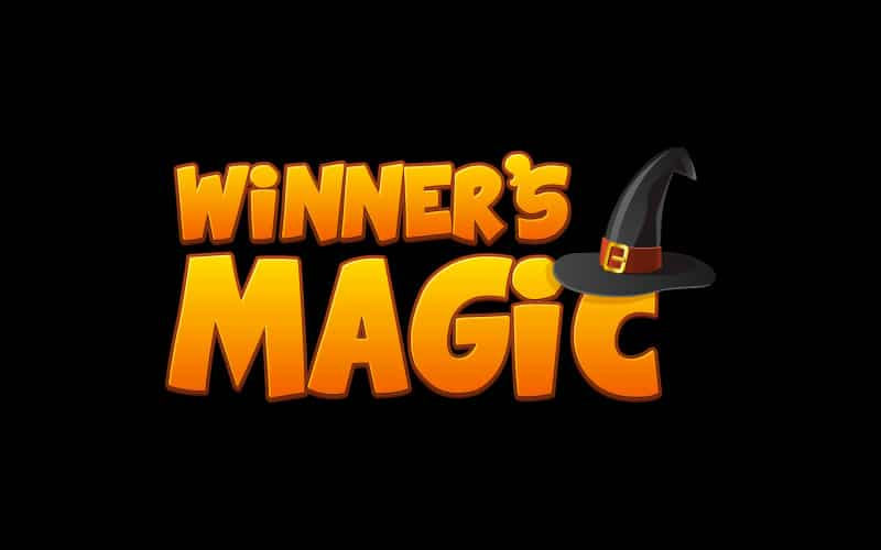 winners-magic Logo