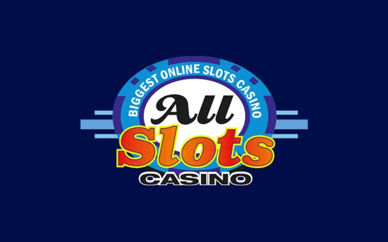 all-slots-casino Logo