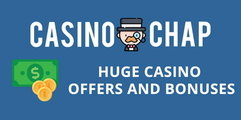 Huge Casino Bonus