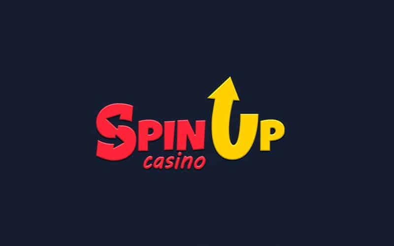 spinup Logo