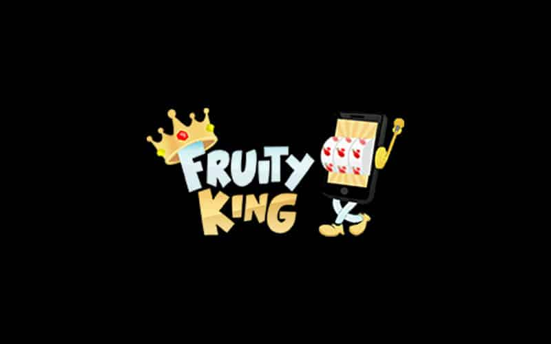 fruity-king Logo