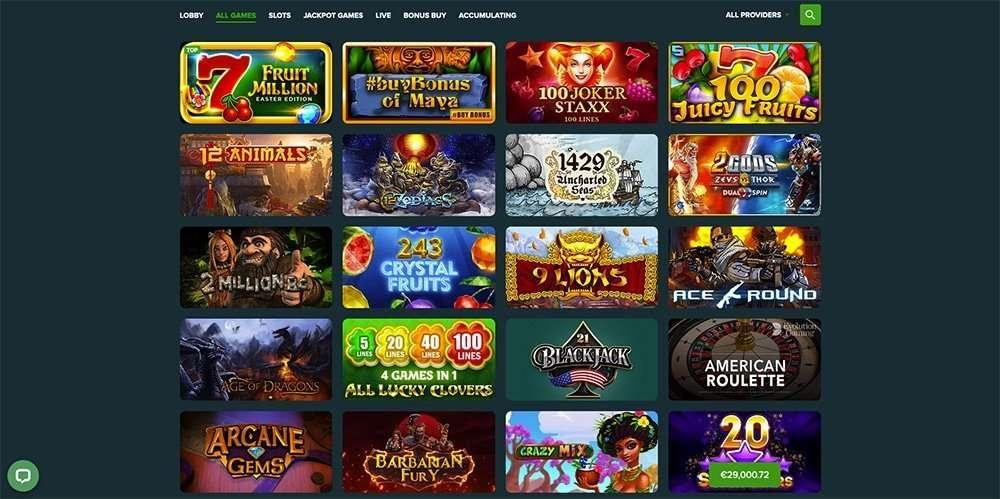 Abo Online Casino