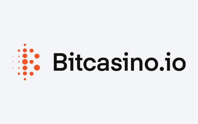 bitcasino-io Logo