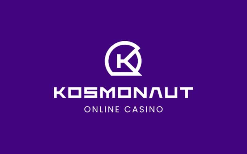 kosmonaut Logo