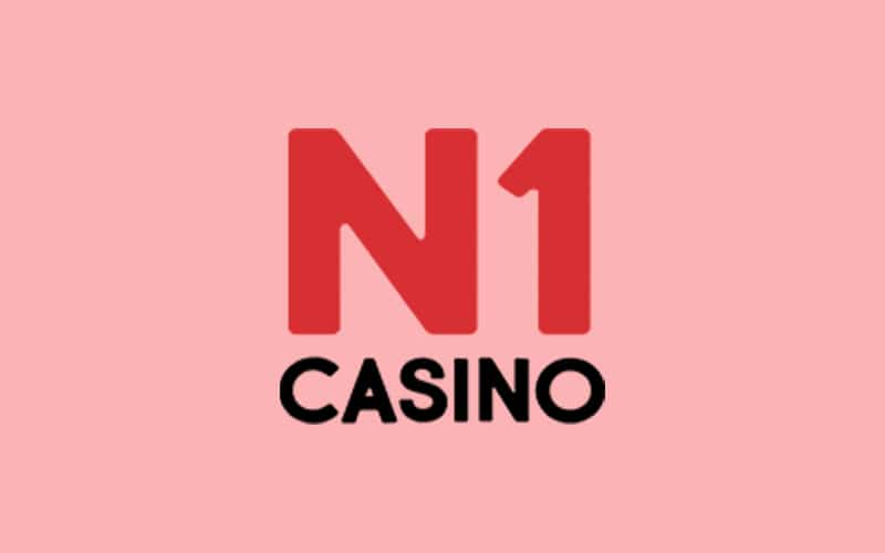 n1-casino Logo