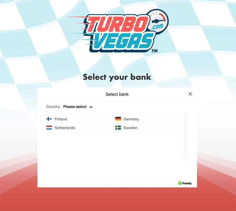 TurboVegas Payments