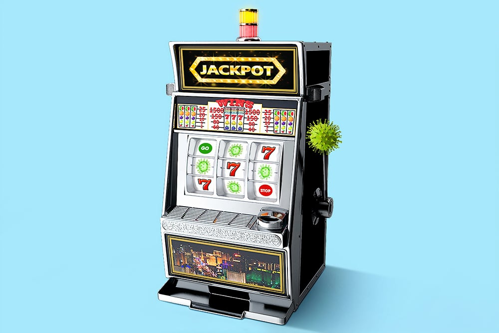Ultimate Jackpots guide