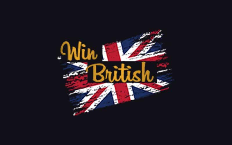 Voita brittiläinen kasino